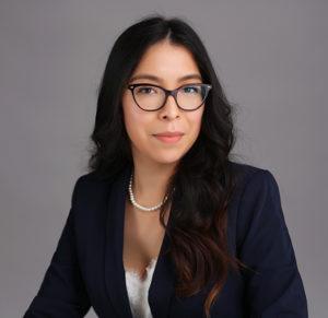 Edith Cordero